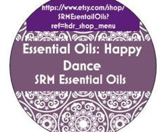 Happy Dance Essential Oil