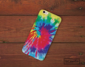 Tie Dye Phone Case. For iPhone Case, Samsung Case, LG Case, Nokia Case, Blackberry Case and More!