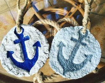 Nautica collection / series anchors | Nautical Collection / Anchor Series