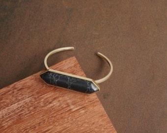 Marbelle handmade marble bracelet