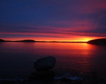 sunrise 8346
