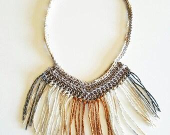 Fringe Necklace ON SALE!