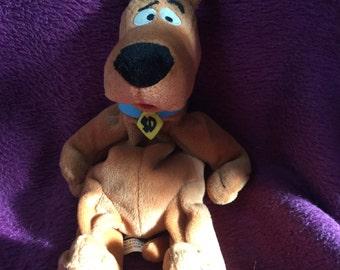 Scooby Doo beanie