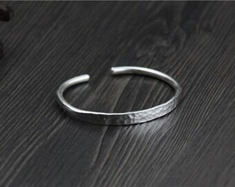 Fine sterling silver fill bracelet