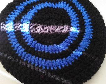 Crochet Tam