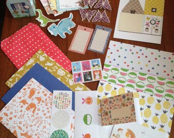 Stationery variety pack