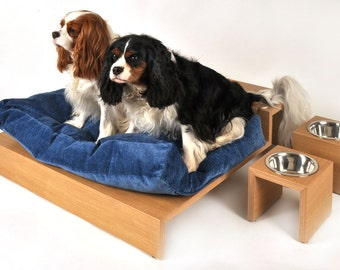 Metropolitan Bed Dog