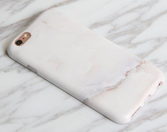 Jadestone Design Print iPhone 6s case, iPhone 6 protective case, iPhone 6 plus rubbercase, Marble iPhone 6s Plus case M-006