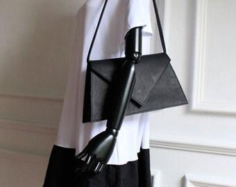 triangle bag,customized shoulder bag,retro bag