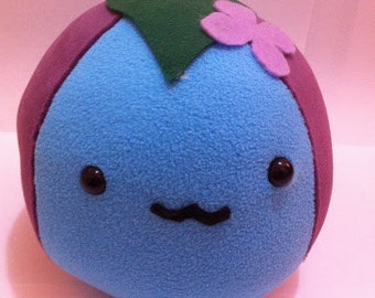 Medium Kawaii Mochi Plush