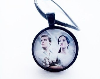 The Hunger Games - Peeta Mellark - Katniss Everdeen