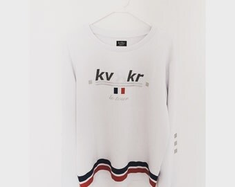 Le Tour sweat shirt