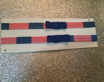 Mommy&Me 4th of July headband
