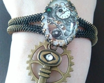 Steampunk - Lock It