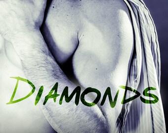 Diamonds **SIGNED PAPERBACK EDITION**