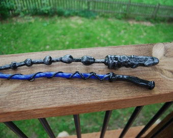 Magic Wand Handmade - Harry Potter Wizard Witch Fairy Cosplay Farrie