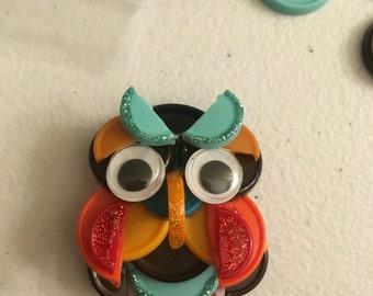 Hootie the owl