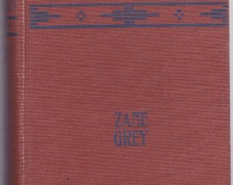 1925 The Vanishing American by Zane Grey
