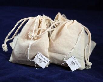 Herbal Detox Tea Sample