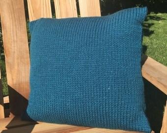 Plain Jane Pillow Cover