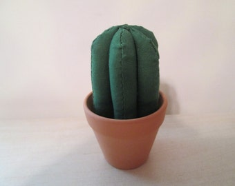 Cactus Pin Cushion Pincushion Sewing Notion Needle Holder Storage
