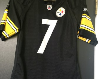 "Boys Pittsburg steelers ""Roethlisberger"" jersey"
