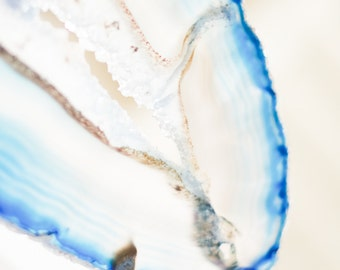 Abstract Geode Fine Art Photography