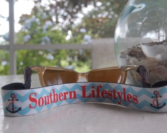 Southern Lifestyles eyeglass retainers
