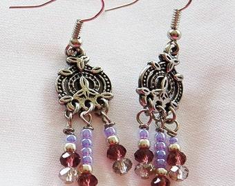 Dangled Earrings