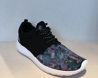 RO Galaxy shoes