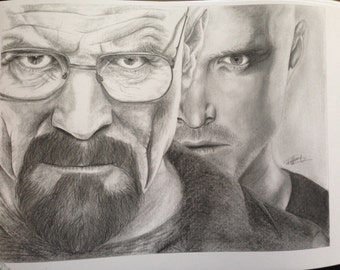 Breaking Bad Copie