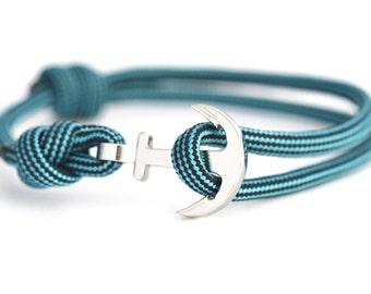 Anchor bracelet TROPEA