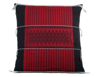 Polyester Cushion Covers   Handwoven Covers