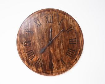 Wall Clock - Limited Edition #12