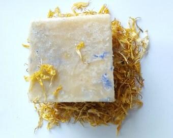 Lemongrass Handcrafted Soap