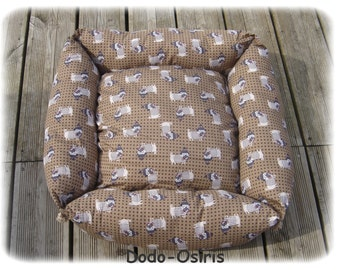 cushions dogs or cats