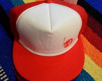 Vintage Phish Band Concert Trey Anastasio Trucker Hat