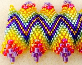 DragonClaw Bracelet Kit - Rainbow