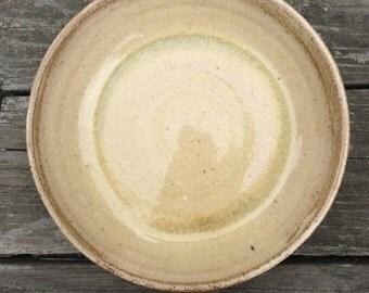 Earth Tone Bowl