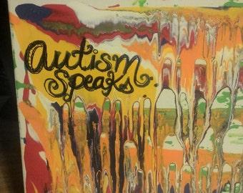 Autism Awareness #4