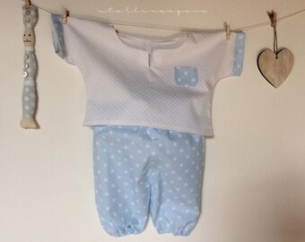 pajamas for babies and children