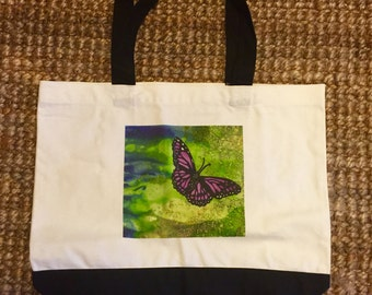 Large Eco tote