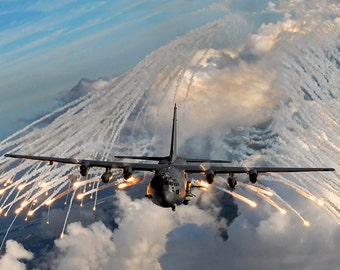 Military Flares