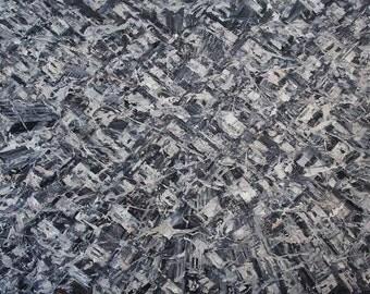 Wang Xiaoshuang, 130 x 200 cm