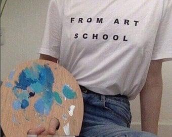 From Art School