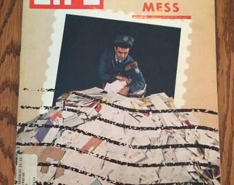 Vintage LIFE Magazine - November 28, 1969