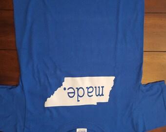 Children's Tennessee Made Shirt