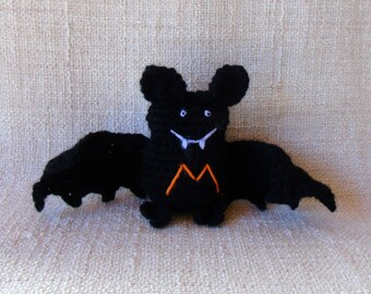 Bald mouse crochet has one that reborn