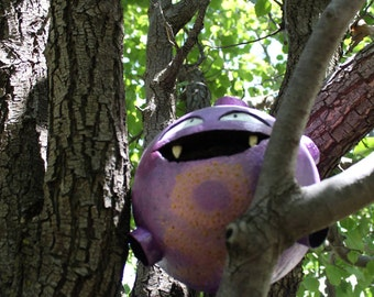 Pokemon Inspired 'Koffing' Cosplay Prop