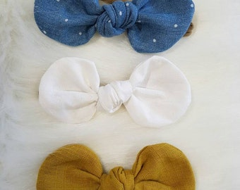 Aria Bows - Anae Collection